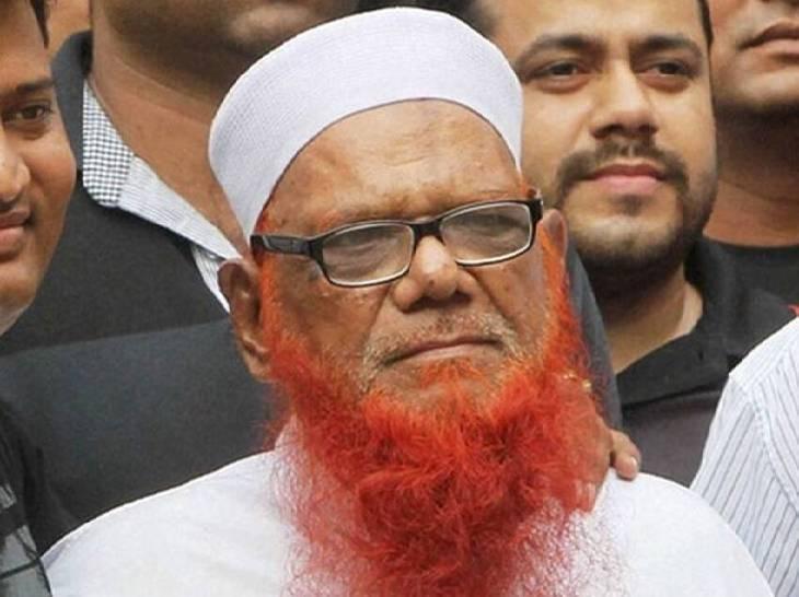 पिलखुवा के आतंकी ने पांच शहरों में प्लांट किए थे बम धमाके, 5 पॉइंट में जानिए अब्दुल करीम के कारपेंटर से आतंकी टुंडा बनने का सफर हापुड़,Hapud - Dainik Bhaskar