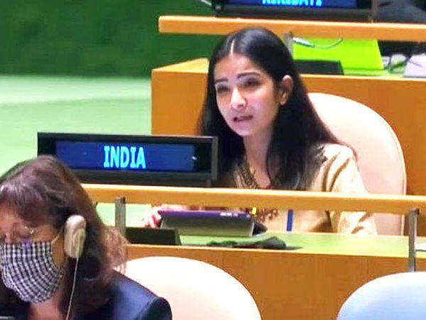 जानिए, स्नेहा के अलावा कितनी और UPSC क्रैक करने वालीं महिला अधिकारी संयुक्त राष्ट्र में पाकिस्तान को कर चुकी हैं बेनकाब|वुमन,Women - Dainik Bhaskar