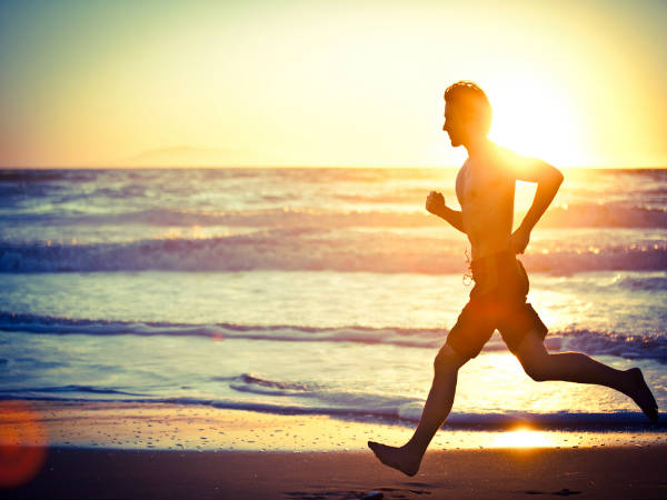 वजन घटाने में सिर्फ व्यायाम से मदद नहीं मिलती, एक चौथाई कैलोरी की भरपाई शरीर खुद कर लेता है|विदेश,International - Dainik Bhaskar