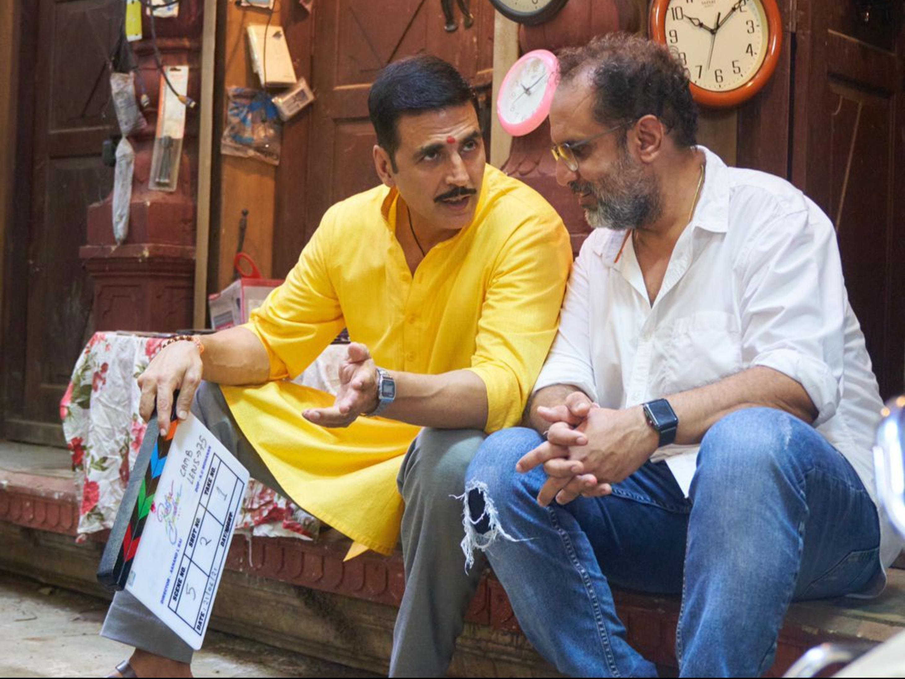 एक दिन में 16 फिल्मों की डेट; जॉन अब्राहम की 'सत्यमेव जयते 2' नवंबर में होगी रिलीज, अक्षय की 'रक्षाबंधन' अगले साल 11 अगस्त को|बॉलीवुड,Bollywood - Dainik Bhaskar