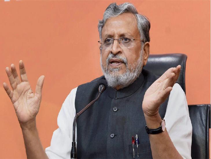 बिहार के बाद झारखंड के प्रतिनिधिमंडल में भी BJP शामिल; सुशील मोदी बोले- जनगणना संभव नहीं, केंद्र ने स्पष्ट कर दिया बिहार,Bihar - Dainik Bhaskar