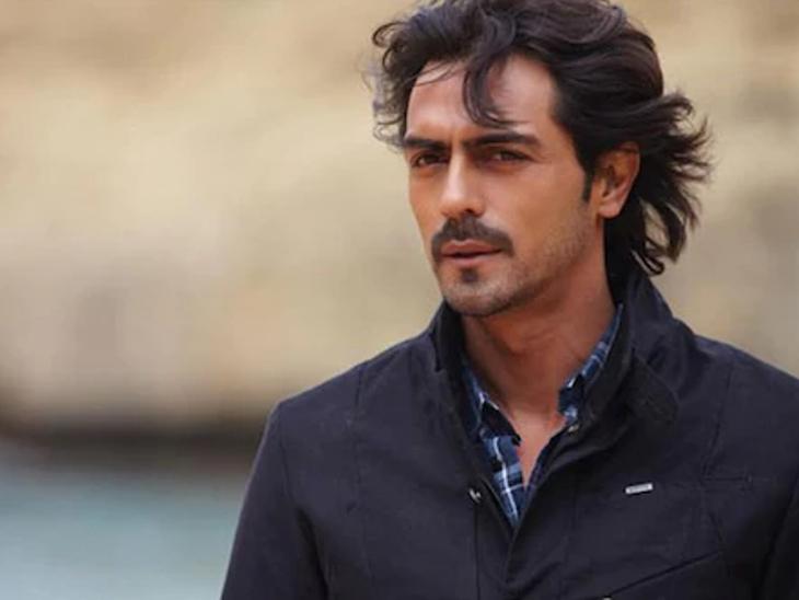 गर्लफ्रेंड के भाई अगिसिलाओस डेमेट्रियड्स की गिरफ्तारी के बाद अर्जुन रामपाल का रिएक्शन आया सामने, बोले- मेरा इससे कोई वास्ता नहीं|बॉलीवुड,Bollywood - Dainik Bhaskar