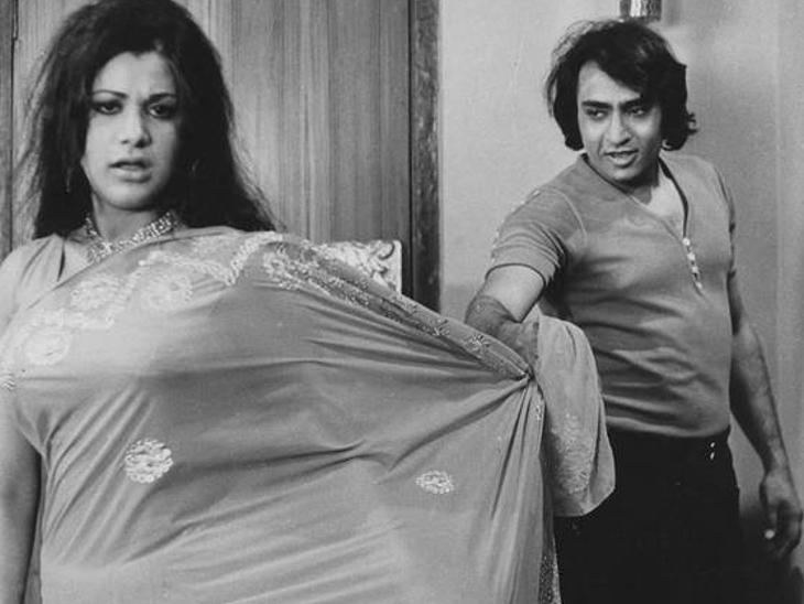 रंजीत ने कहा- महिलाओं के छोटे कपड़ों ने मेरा करियर खत्म कर दिया, अब खींचने के लिए कुछ नहीं बचा|बॉलीवुड,Bollywood - Dainik Bhaskar
