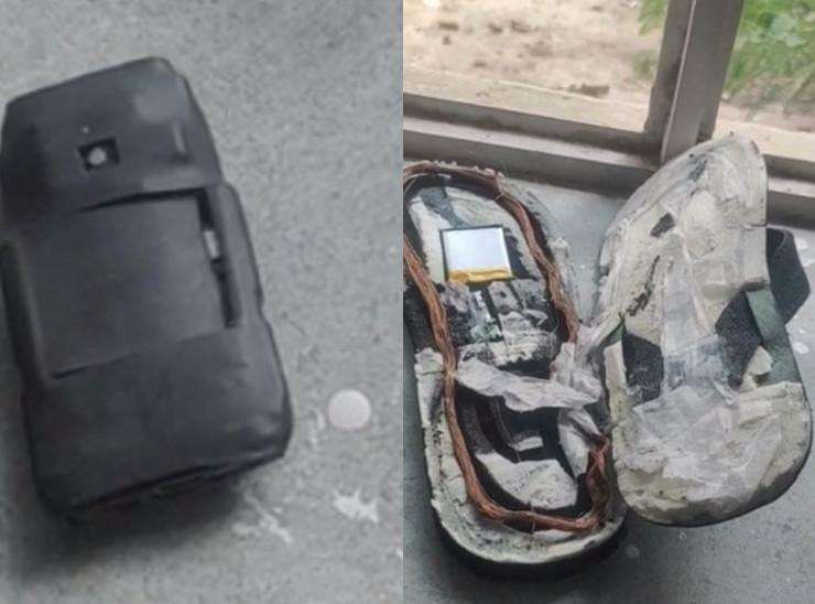 8 सेमी के गैजेट में बना दिया मोबाइल फोन, लड़के-लड़कियों को इसे अंडरगारमेंट में छुपाना था; 25 लोगों को डेढ़ करोड़ में बेचा|बीकानेर,Bikaner - Dainik Bhaskar