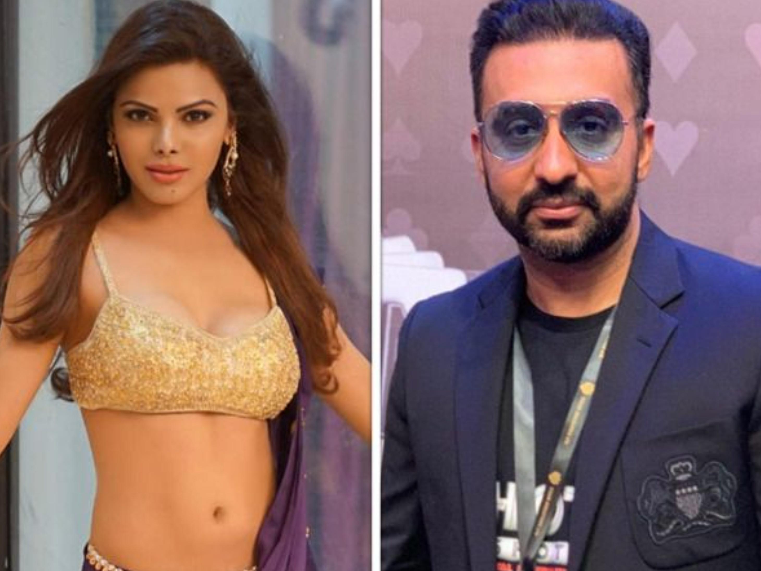 राज कुंद्रा को शर्लिन चोपड़ा ने बोल्ड कंटेंट इंडस्ट्री में घसीटा था, वो अटेंशन पाने के लिए राज पर कीचड़ उछाल रही है बॉलीवुड,Entertainment - Dainik Bhaskar