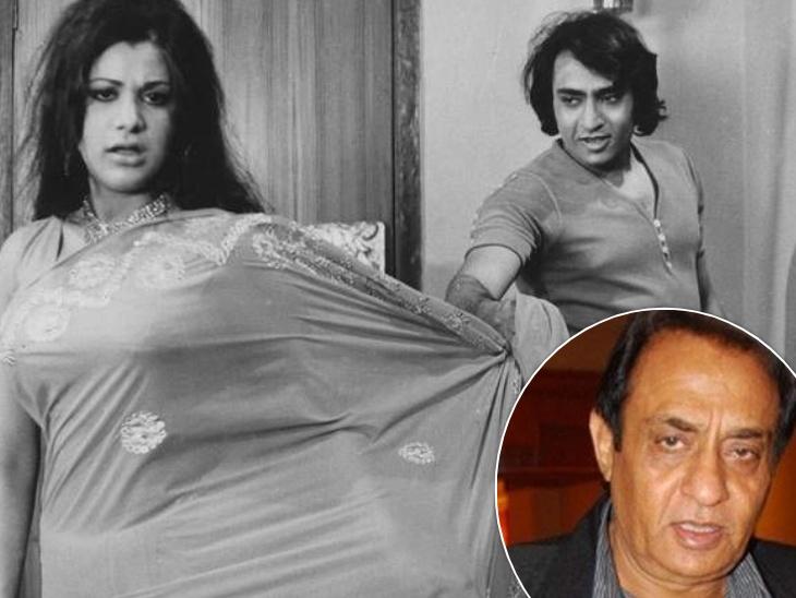 रंजीत ने महिलाओं के छोटे कपड़ों को बताया अपना करियर खराब होने का कारण, बोले- 'अब कुछ खींचने के लिए ही नहीं बचा'|बॉलीवुड,Bollywood - Dainik Bhaskar