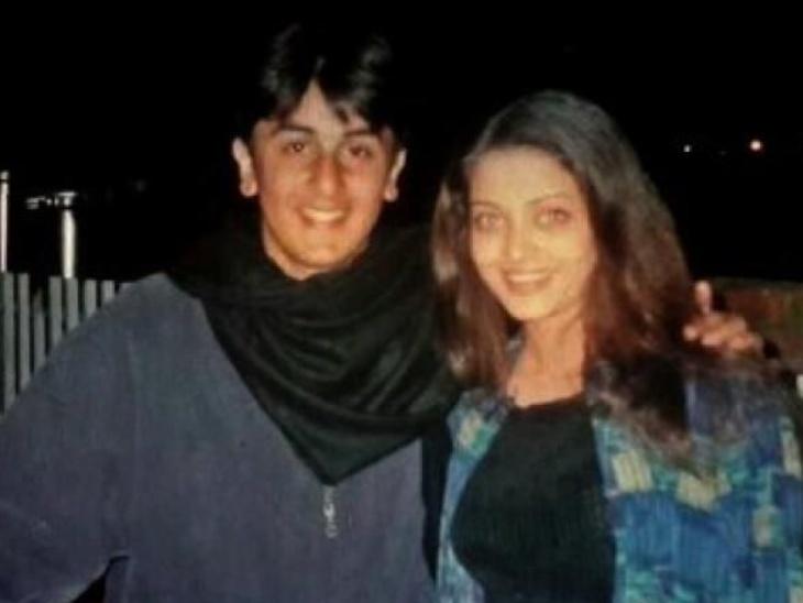 17 साल की उम्र में 'आ अब लौट चलें' फिल्म के असिस्टेंट डायरेक्टर थे रणबीर कपूर, ऐश्वर्या को इम्प्रेस करने के लिए बोले थे झूठ|बॉलीवुड,Bollywood - Dainik Bhaskar