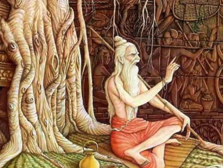 बार-बार लक्ष्य बदलने से हमारा एक भी काम पूरा नहीं हो पाता है|धर्म,Dharm - Dainik Bhaskar