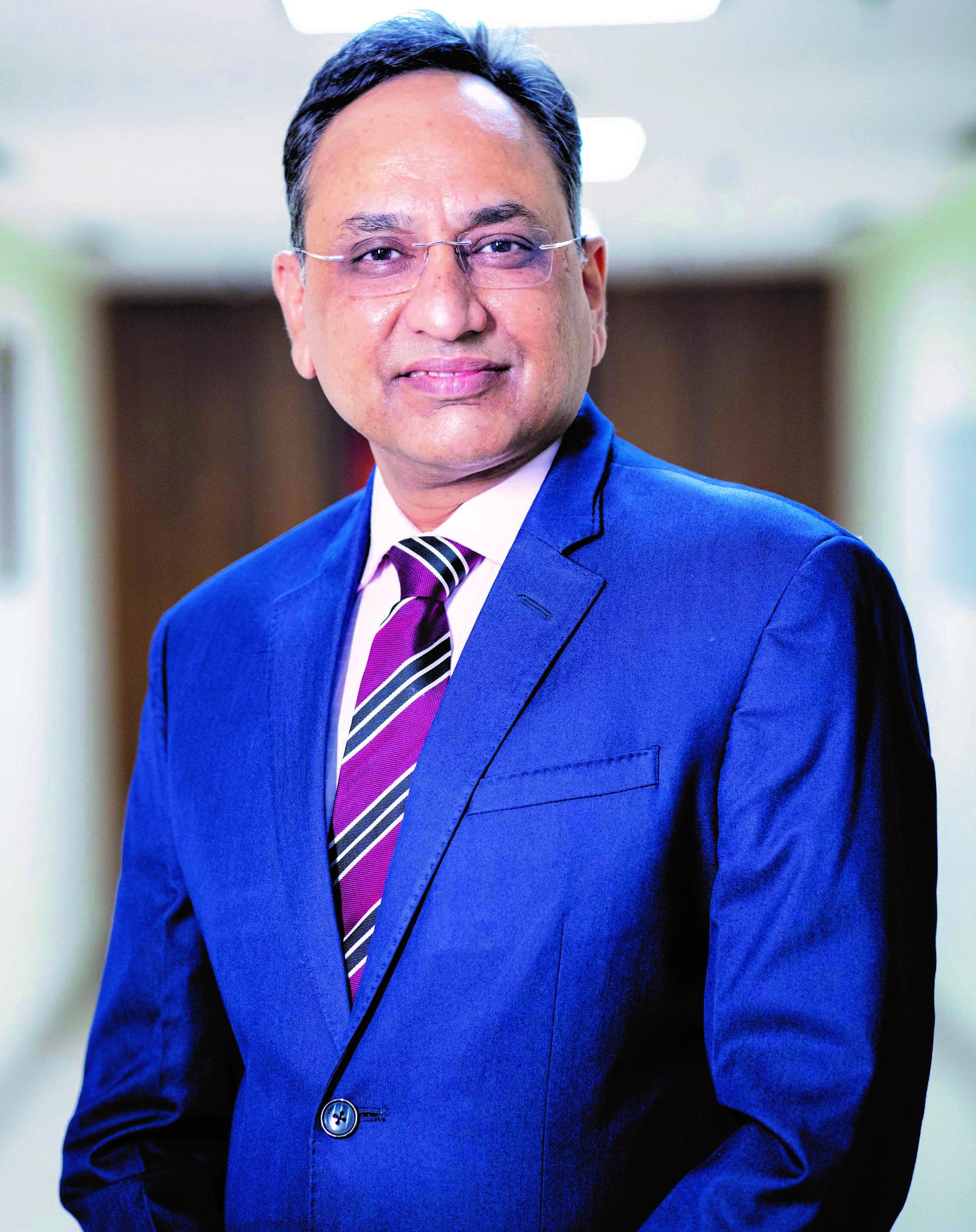 कार्डियोलॉजिस्ट डॉ. नीरज जैन - Dainik Bhaskar