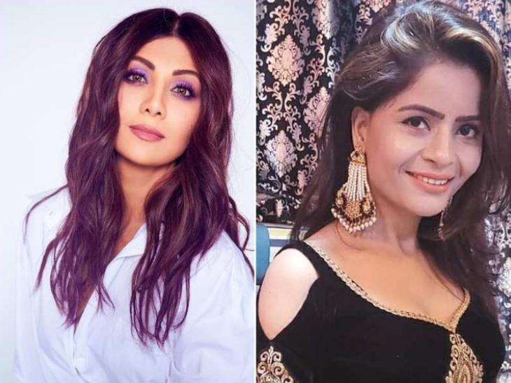 शिल्पा शेट्टी के बचाव में आईं गहना वशिष्ठ, बोलीं- शर्लिन चोपड़ा को राज कुंद्रा की पूजा करनी चाहिए|बॉलीवुड,Bollywood - Dainik Bhaskar