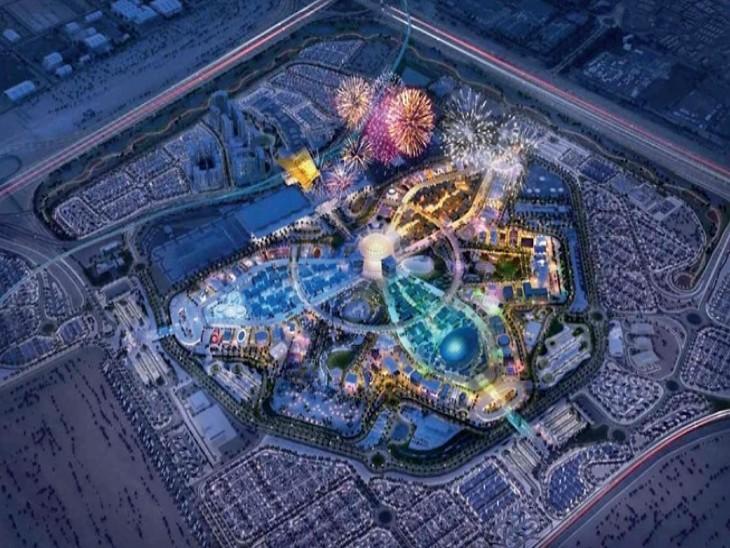 प्री-कोविड लेवल पर पहुंची UAE की अर्थव्यवस्था, 2021 की पहली छमाही में होटल रिजर्वेशन दुनिया में दूसरे नंबर पर; अब अगले 6 महीने में 1.7 करोड़ लोगों के स्वागत की तैयारी|बिजनेस,Business - Dainik Bhaskar