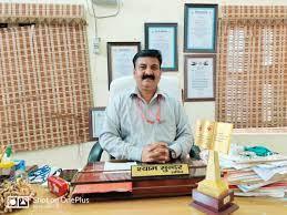 आरोपी गिरफ्तारी से बचने  अग्रिम जमानत याचिका दायर कर बच रहा था। - Dainik Bhaskar