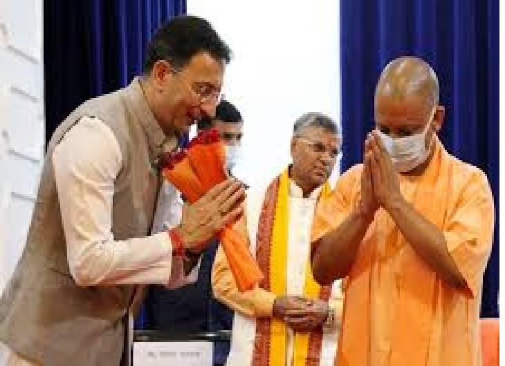 कैबिनेट विस्तार के 24 घंटे बाद मिली नई जिम्मेदारी, लेकिन विभाग से ज्यादा उन समीकरणों को साधने का होगा जिम्मा जिनके चलते बने हैं मंत्री लखनऊ,Lucknow - Dainik Bhaskar