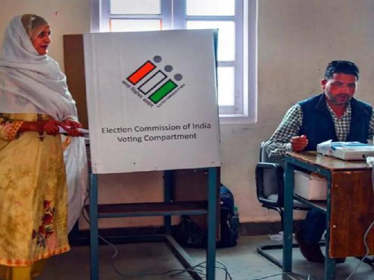 MP, राजस्थान समेत 14 राज्यों की 30 विधानसभा सीटों पर 30 अक्टूबर को उपचुनाव, 3 लोकसभा सीटों पर भी बाई इलेक्शन|देश,National - Dainik Bhaskar