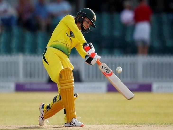 ऑस्ट्रेलिया की बेहतरीन बल्लेबाज के न खेलने से होगा भारत को फायदा, नहीं खेल पाएंगी टी20 और टेस्ट मैच|क्रिकेट,Cricket - Dainik Bhaskar