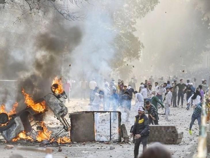23 फरवरी को दिल्ली की सड़कों पर शुरू हुई हिंसा 24, 25 और 26 को विकराल हो गई थी।