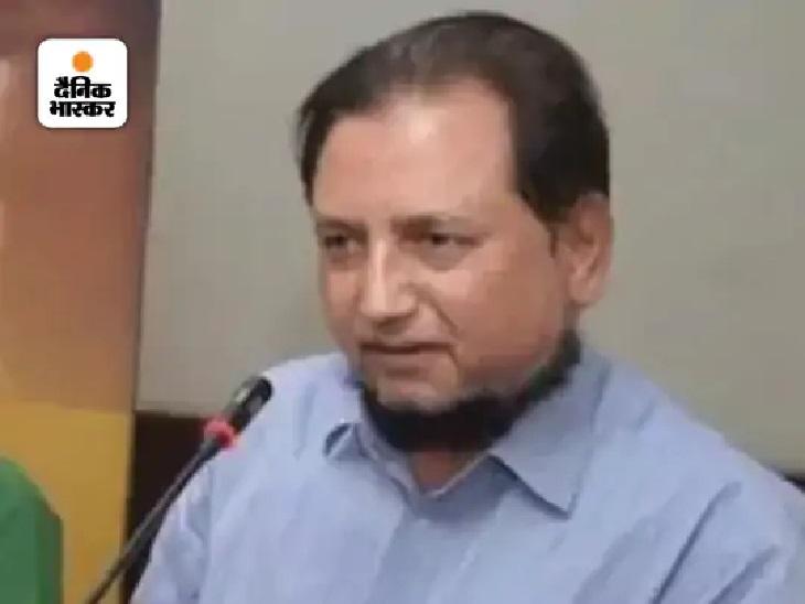 DG-CBCID जीएल मीणा पहुंचे कानपुर, कमिश्नर ऑफिस का किया मुआयना, कर्मचारियों से पूछताछ|कानपुर,Kanpur - Dainik Bhaskar