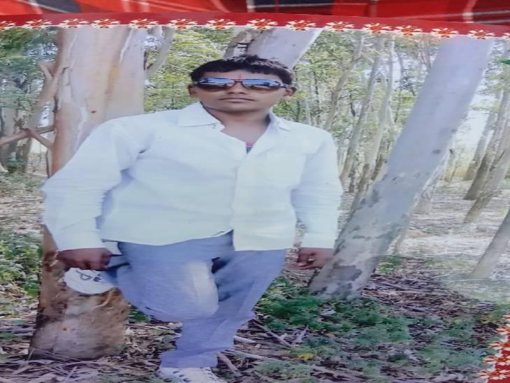 घर से अचानक हो गया था लापता, बाइक सवार अचेत अवस्था में घर के बाहर फेंक कर हुए फरार फर्रुखाबाद,Farrukhabad - Dainik Bhaskar