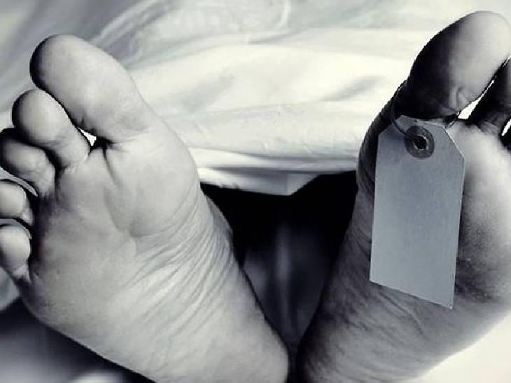 ससुरालवालों ने बताया- सड़क हादसे में हुई मौत, मायके पक्ष का आरोप- मेरी बेटी को पीट-पीटकर मार डाला|मैनपुरी,Mainpuri - Dainik Bhaskar