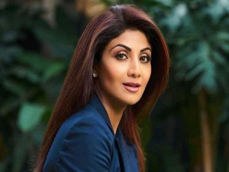 शिल्पा शेट्टी ने शेयर की मोटिवेशनल पोस्ट, लिखा- 'चीजों को अपनाकर ही खुद का नजरिया बदला जा सकता है'|बॉलीवुड,Bollywood - Dainik Bhaskar