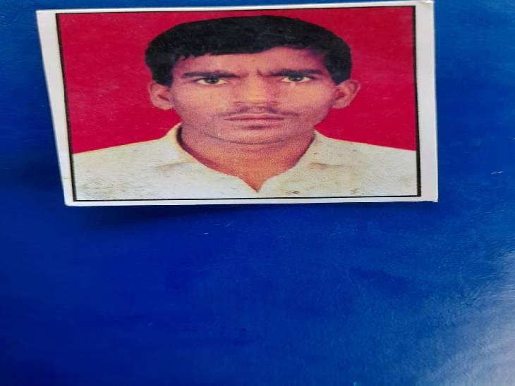 दो दिनों से घर से चल रहा था लापता, परिजनों ने दर्ज करवाई थी गुमशुदगी की शिकायत|मैनपुरी,Mainpuri - Dainik Bhaskar