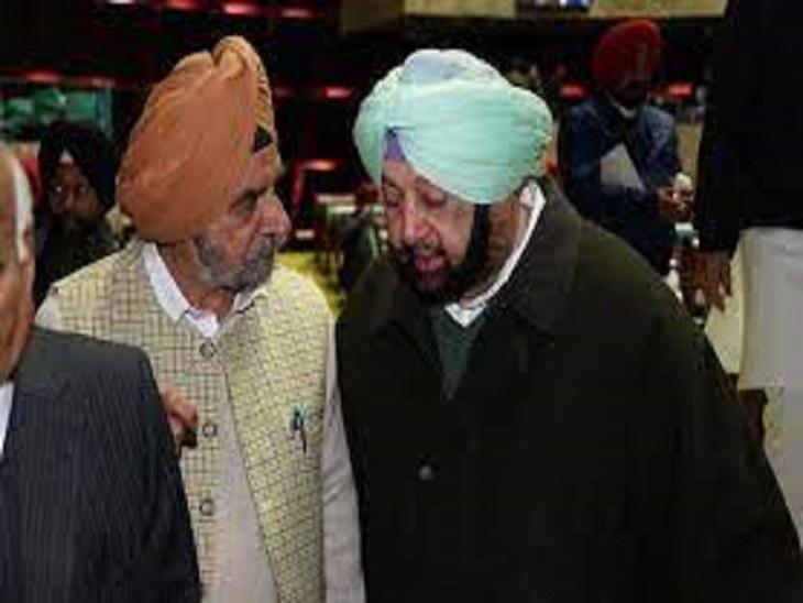 सरकार के शुरूआती दिनों में अमरिंदर मंत्री बाजवा की हर बात सुनते थे।