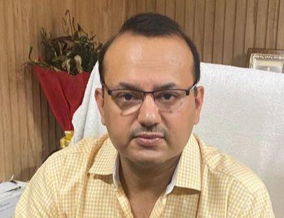 आगरा में पहली बार हुई नई तकनीक से एंजियोप्लास्टी, हार्ट अटैक के मरीज की बचाई जान|आगरा,Agra - Dainik Bhaskar
