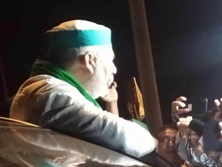 सरकारी गुंडागर्दी देखनी है तो UP में आकर देखो, कहा- इस्तीफा दें CM योगी और गृह राज्य मंत्री, UP में लगे गवर्नर रूल|मुरादाबाद,Moradabad - Dainik Bhaskar