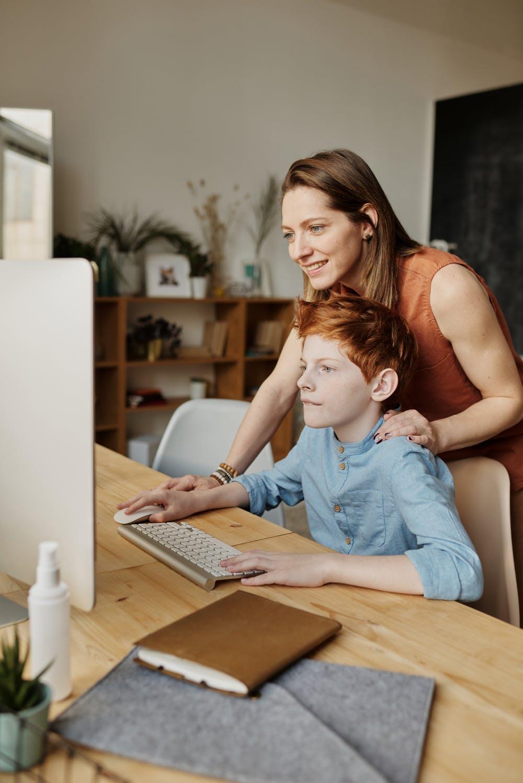 बच्चों के ऑनलाइन गेम पर पाबंदी
