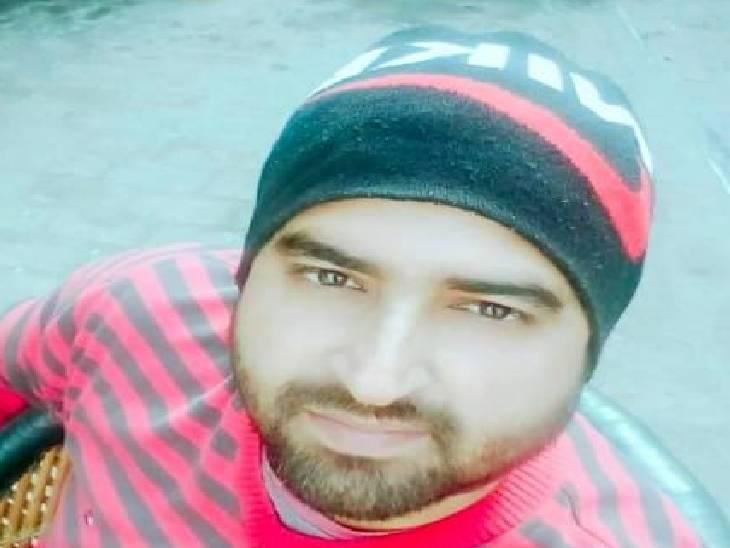 शराब के नशे में मां के सिर पर मार दी थी कुर्सी, गुस्से में आकर पिता ने चला दी गोली|बागपत,Baghpat - Dainik Bhaskar