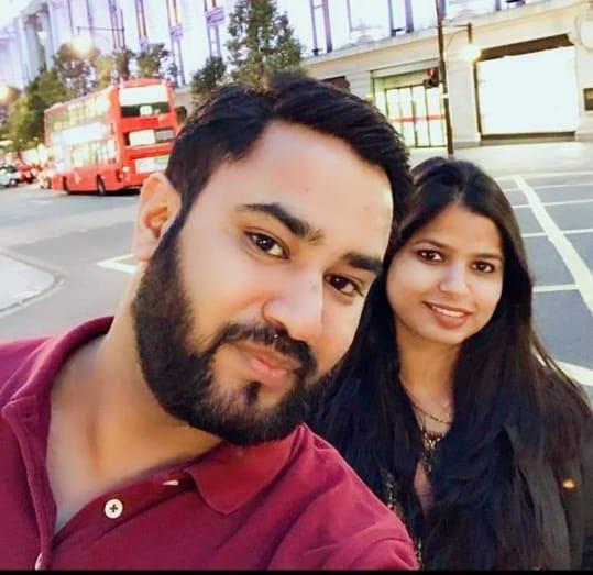 मेरठ में कारोबारी का पत्नी से हुआ विवाद, मकान में की आत्महत्या, पत्नी ने धारदार हथियार से खुद पर किया हमला, हालत नाजुक|मेरठ,Meerut - Dainik Bhaskar