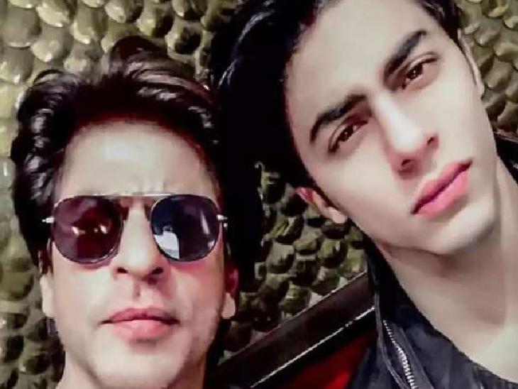 आर्यन खान की गिरफ्तारी के बाद शाहरुख खान की टीम की बॉलीवुड सेलेब्स से गुजारिश, कहा- मन्नत आने से बचें बॉलीवुड,Bollywood - Dainik Bhaskar