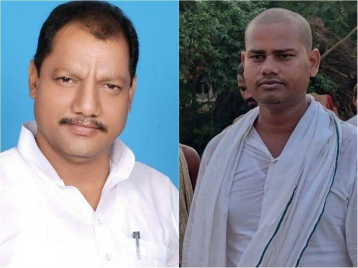 तारापुर के उम्मीदवार पर आर्म्स एक्ट से लेकर अटेम्प्ट टू मर्डर का केस, कुशेश्वरस्थान के प्रत्याशी THAR जीप के शौकीन|बिहार,Bihar - Dainik Bhaskar