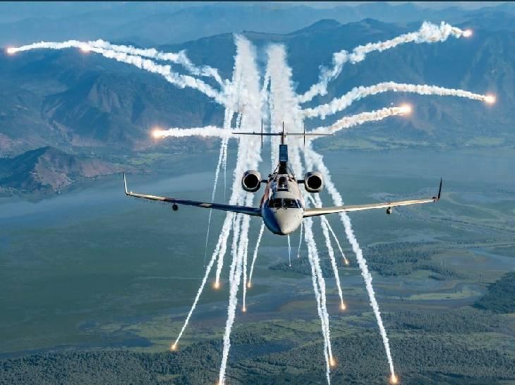 अफगानिस्तान से भारतीयों को सुरक्षित लाने वाले सी-17 ग्लोबमास्टर और फ्रांस से आए राफेल दिखाएंगे भारतीय वायुसेना की ताकत|गाजियाबाद,Ghaziabad - Dainik Bhaskar