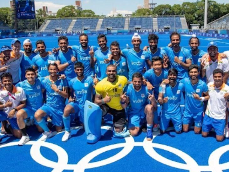 भारतीय हॉकी टीमें इंग्लैंड में होने वाले कॉमनवेल्थ गेम्स में हिस्सा नहीं लेंगी, इंग्लैंड ने भी भारत आने से किया था इनकार|IPL 2021,IPL 2021 - Dainik Bhaskar