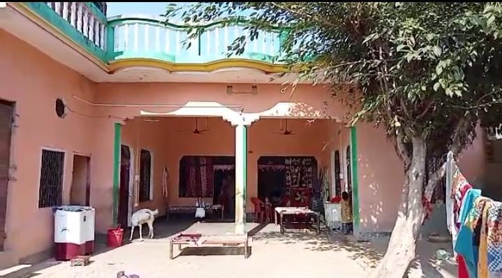 मेरठ के राधना गांव में पहले भी एटीएस और एनआईए कर चुकी है छानबीन, मकान मालिक बोला 1.20 लाख रुपये भी ले गई टीम|मेरठ,Meerut - Dainik Bhaskar