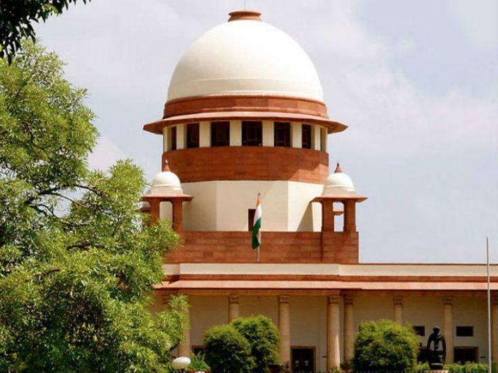 केंद्र सरकार ने कोर्ट में सफाई देते हुए कहा है कि व्यापक जनहित यह फैसला लिया गया है। - Dainik Bhaskar