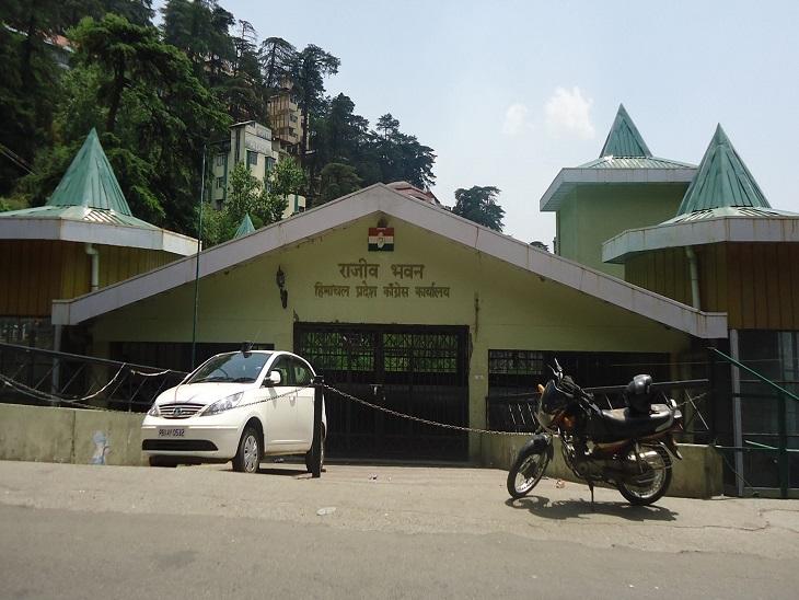 39 ऑब्जर्वर तैनात किए; मंडी संसदीय सीट पर 12 और अर्की विस क्षेत्र में 11 नेताओं की नियुक्ति|शिमला,Shimla - Dainik Bhaskar