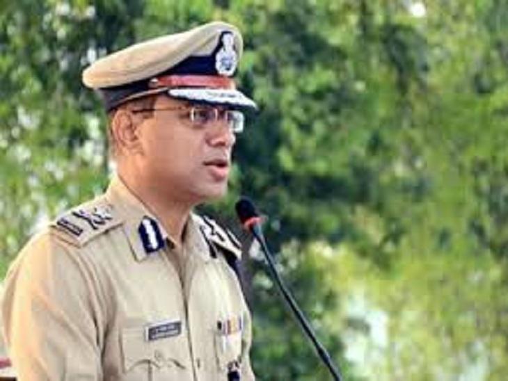 वाराणसी के CP ने 10 वर्षों में प्रकाश में आए शूटरों को किया चिह्नित, सर्वाधिक 45 कैंट क्षेत्र के; लापरवाही बरतने पर होगी कार्रवाई|वाराणसी,Varanasi - Dainik Bhaskar