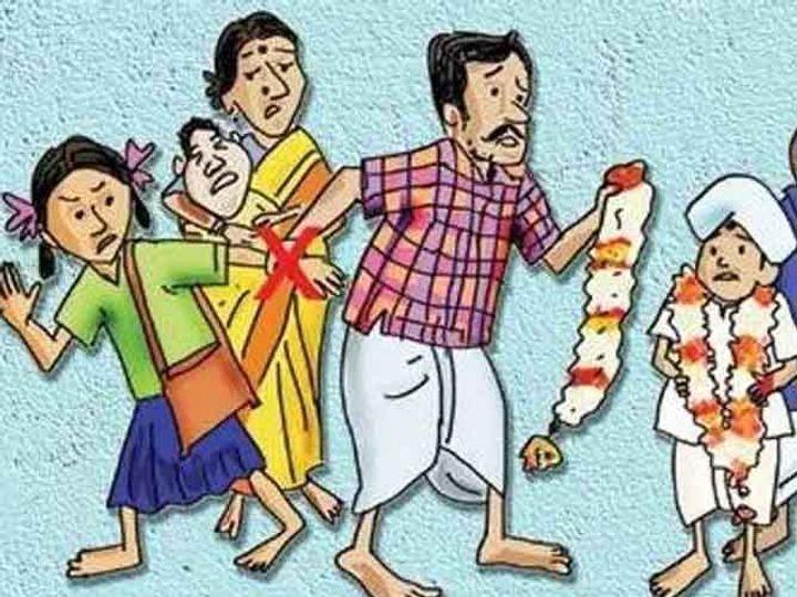 कहा- 18 साल से कम उम्र की लड़की से रिलेशन बनाना रेप तो शादी कैसे मान्य; राज्य-केंद्र को हाईकोर्ट का नोटिस, सुनवाई 22 नवंबर को|राजस्थान,Rajasthan - Dainik Bhaskar