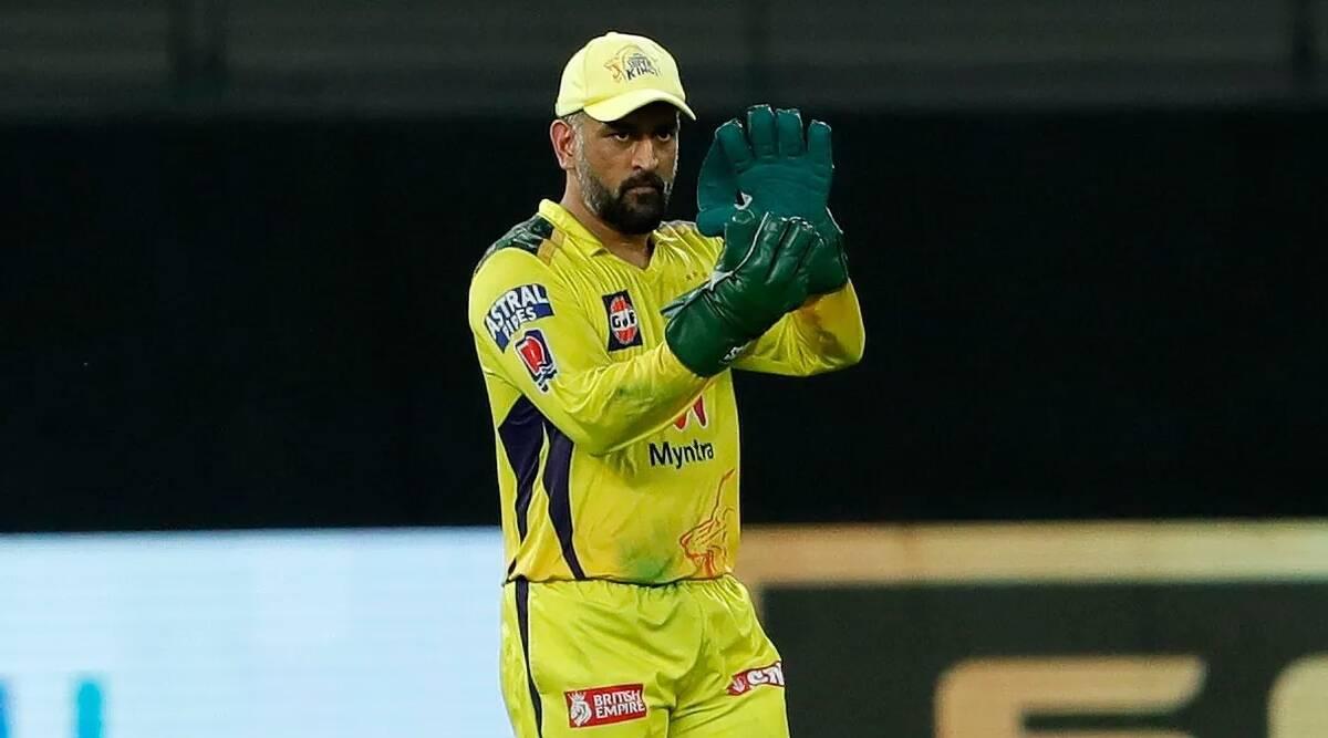 माही ने कहा- मेरा आखिरी IPL मैच चेन्नई की सरजमीं पर होगा, जहां फैंस मुझे खेलता देख सकें|IPL 2021,IPL 2021 - Dainik Bhaskar