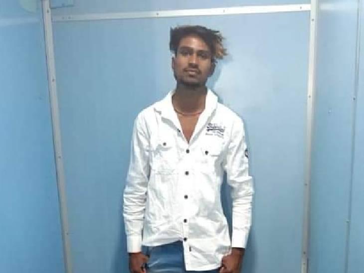 रेप के आरोपी देवेंद्र चौधरी को हनुमानताल पुलिस ने 4 अक्टूबर को गिरफ्तार कर लिया था।