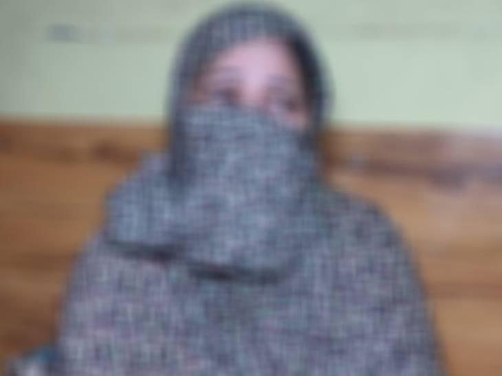 महिला कर्मी ने मारपीट और रेप के प्रयास का आरोप लगाया, पुलिस ने कराया मेडिकल; जांच के बाद दर्ज होगा मुकदमा|मुजफ्फरनगर,Muzaffarnagar - Dainik Bhaskar