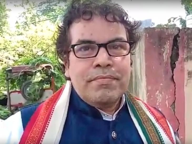 तेजस्वी, मीसा भारती और मदन मोहन झा समेत 6 नेताओं पर FIR दर्ज कराने वाले एडवोकेट संजीव सिंह का बयान दर्ज, पुलिस संतुष्ट नहीं बिहार,Bihar - Dainik Bhaskar