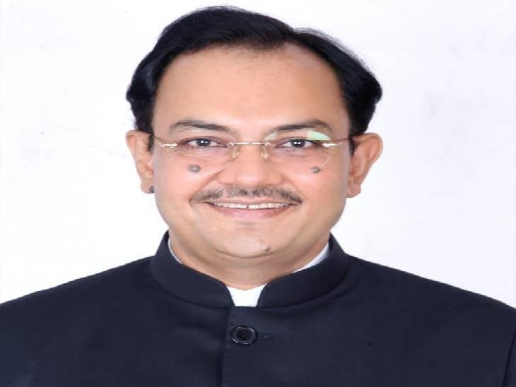 सुप्रीम कोर्ट कॉलेजियम की अनुशंसा के बाद राष्ट्रपति भवन से मिली मंजूरी|जबलपुर,Jabalpur - Dainik Bhaskar