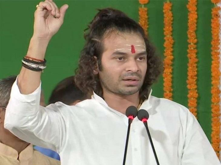 शिवानंद तिवारी ने कहा- उनको निष्कासित करने का सवाल कहां, वे तो खुद ही बाहर हो चुके हैं|बिहार,Bihar - Dainik Bhaskar