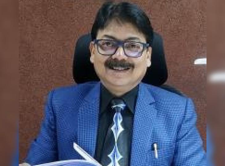 महिला उत्पीड़न की शिकायत के बाद डॉ. सुनीत राणावत पर चिकित्सा विभाग की कार्रवाई, जांच के लिए बनाई कमेटी, 7 दिन में देगी रिपोर्ट जयपुर,Jaipur - Dainik Bhaskar