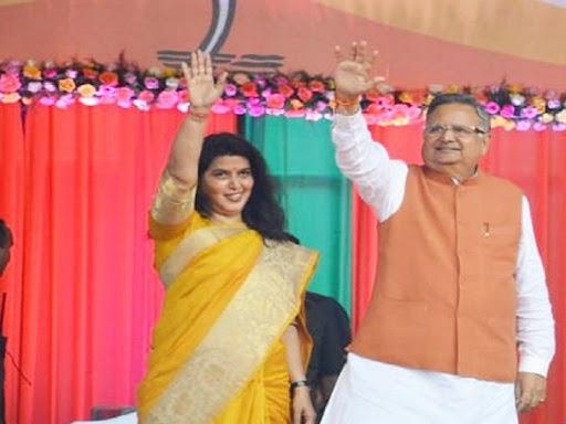 रमन सिंह फिर से राष्ट्रीय उपाध्यक्ष बनाए गए; राज्यसभा सांसद सरोज पांडेय, MLA चंद्राकर और लता उसेंडी बतौर सदस्य शामिल|रायपुर,Raipur - Dainik Bhaskar