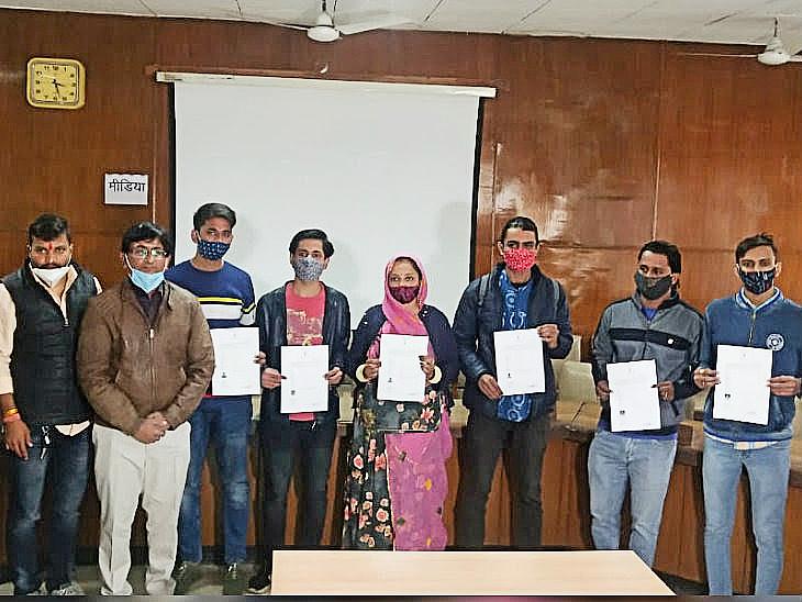 6 जिलों में बसे पाक विस्थापितों के लिए 8 अक्टूबर से 26 नवम्बर तक लगेंगे विशेष कैम्प, सालों बाद मिलेगी भारतीय नागरिकता|राजस्थान,Rajasthan - Dainik Bhaskar