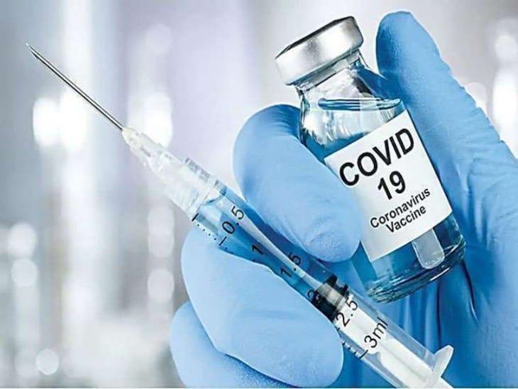 जिले के सभी अस्पतालों में लगेगा टीका, 50 हजार से ज्यादा जनों को टीका लगाने का है लक्ष्य, जिले में अब तक लग चुकी है 81.02 प्रतिशत लोगों को वैक्सीन|चित्तौड़गढ़,Chittorgarh - Dainik Bhaskar